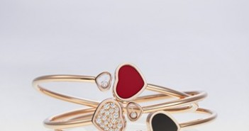 Chopard-s-Happy-Hearts-Bracelets