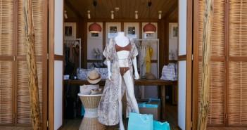 Pop-up Boutique by Melissa Odabash