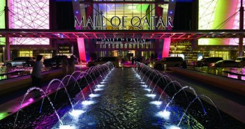 Photo by Ian Gavan/Getty Images for Mall of Qatar