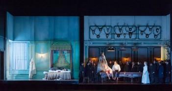 LUCIA DI LAMMERMOOR, Royal Opera 2016