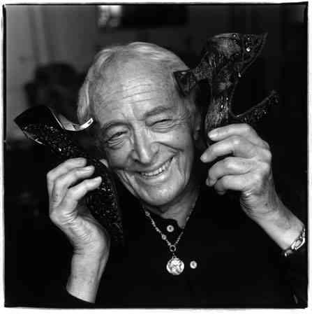 Roger Vivier 1969, photo by Ian Patrick