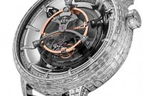 KERBEDANZ MAXIMUS, ROYAL TOURBILLON JEWELLERY